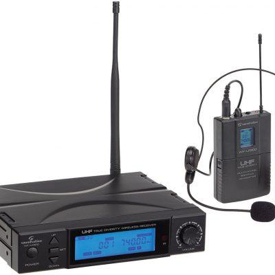 Soundsation WF-U1300P - mikrofonowy system bezprzewodowy UHF 48713