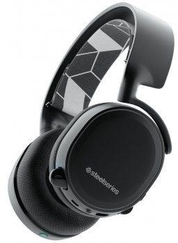 SteelSeries Arctis 3 Czarne