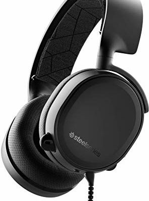 SteelSeries Arctis, zestaw słuchawkowy do gier 61511