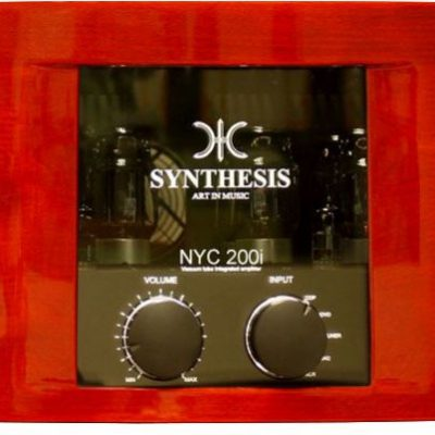 Synthesis Metropolis NYC 200i