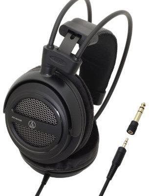 Technika ATH-AVA400 czarne