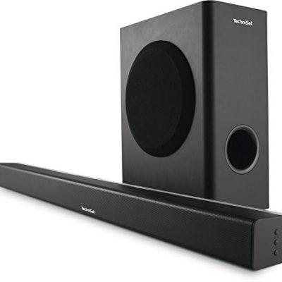 Technisat Audiomaster SL900