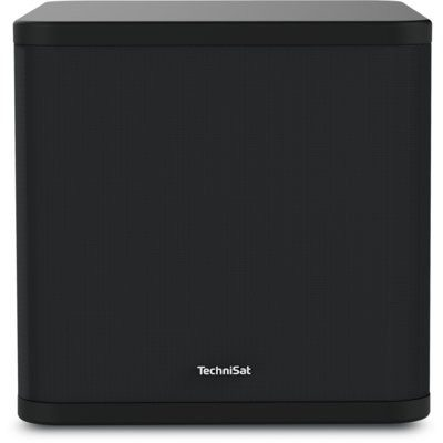 Technisat Audiomaster SW 150 black (0000/9650)