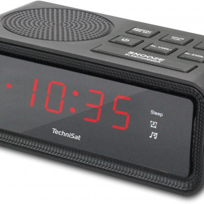 TechniSat DIGICLOCK 2