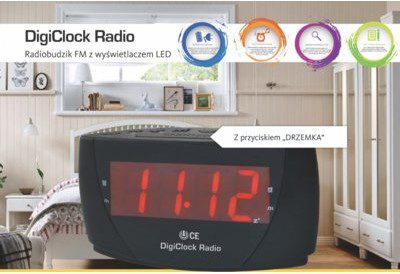 TechniSat DigiClock Radio