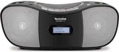 TechniSat DIGIT RADIO 1980 black