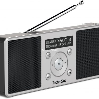 TechniSat DIGITRADIO 1 S