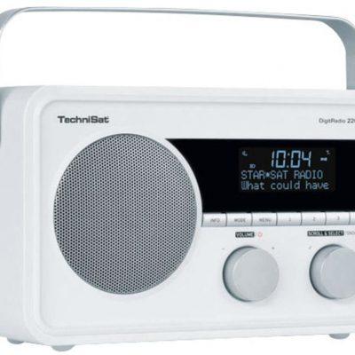 TechniSat DigitRadio 220
