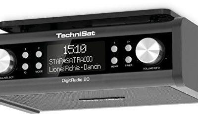 TechniSat Digitradio20  (DIGITRADIO20BL)
