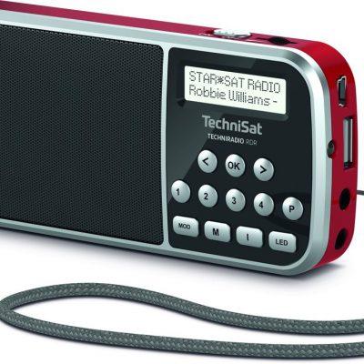 TechniSat TechniRadio RDR TECHNIRADIO RDR