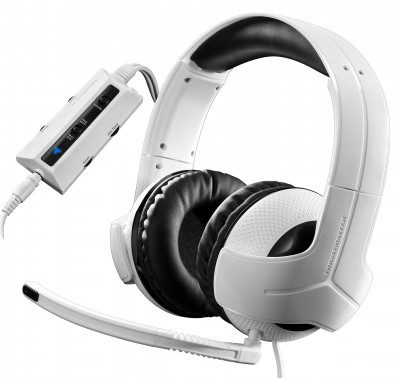 Thrustmaster Y300CPX białe