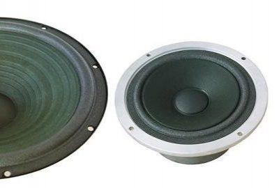 Tonsil Komplet głośników do Altus 140