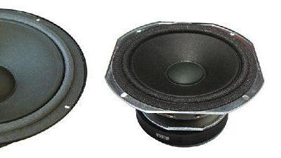 Tonsil Komplet głośników do Altus 200