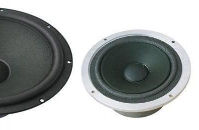 Tonsil Komplet głośników do Altus 300