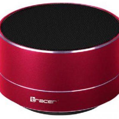 Tracer V2 BT Czerwony (TRAGLO45884)