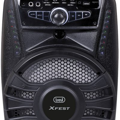 Trevi XF450