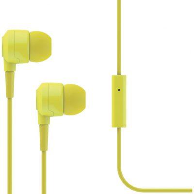 TTEC J10 żółte (TJ10Y)