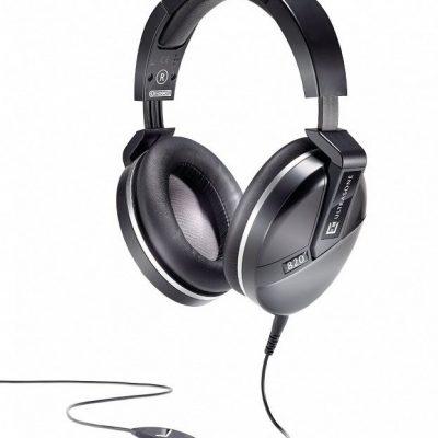 Ultrasone Performance 820 biało-czarne