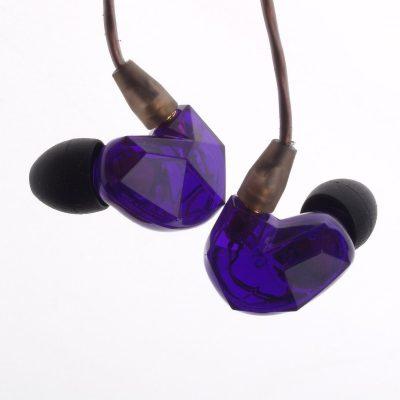 Vsonic VSD2 fioletowe
