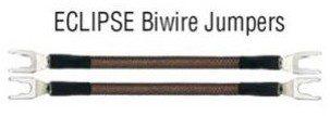 WireWorld Eclipse Biwire Jumpers   Zworki Biwire 4 szt