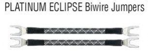 WireWorld Platinum Eclipse Biwire Jumpers   Zworki Biwire 4 szt