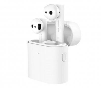 Xiaomi Mi True Wireless Earphones 2 Global Edition Białe