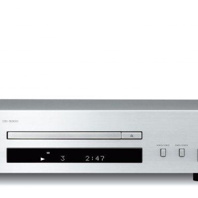 Yamaha CD-S300 Srebrny