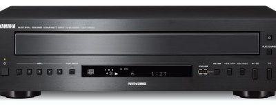 Yamaha CDC 600  (ACDC600BL)