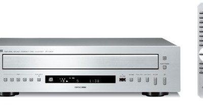 Yamaha CDC 600CD-player (Stand urządzenia) ACDC600SI