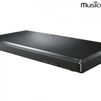 Yamaha SRT-1500 SOUNDSTAGE z systemem MusicCast