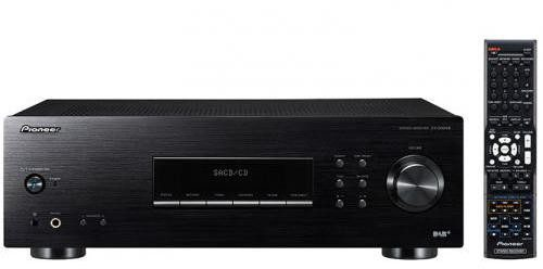 Amplituner stereo Pioneer SX-20DAB